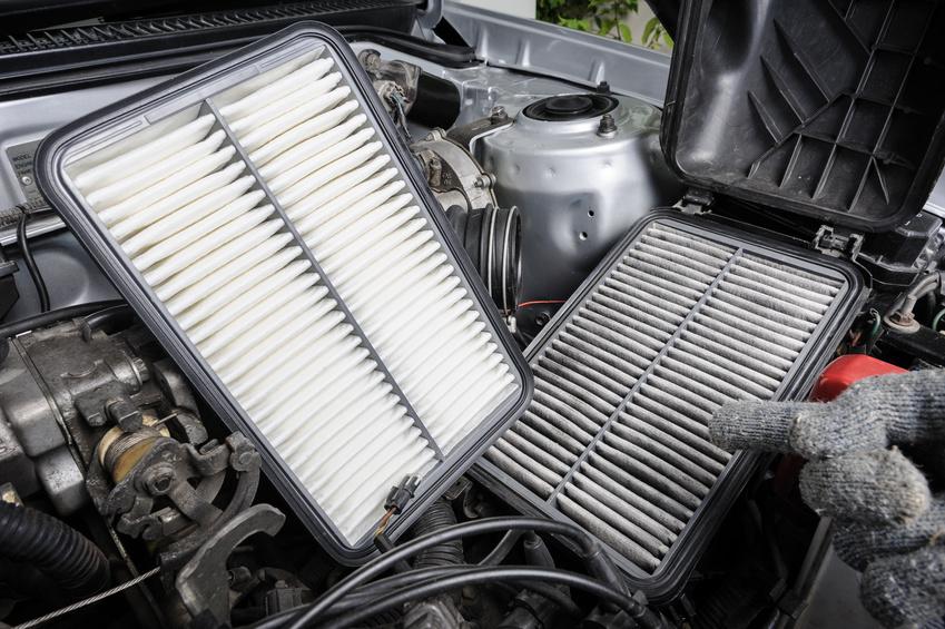 È possibile avere un filtro per l'aria di casa?